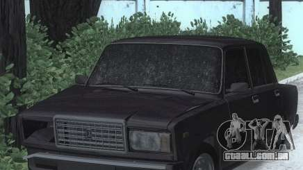 2107 Batido para GTA San Andreas