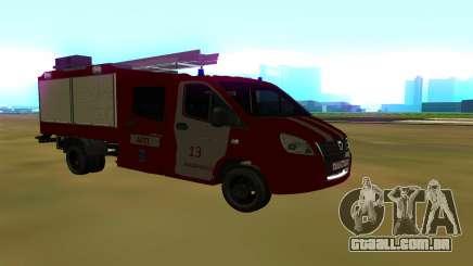 Gazelle Next Fermer para GTA San Andreas
