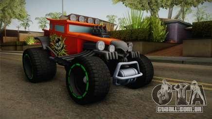 Hot Wheels Baja Bone Shaker para GTA San Andreas