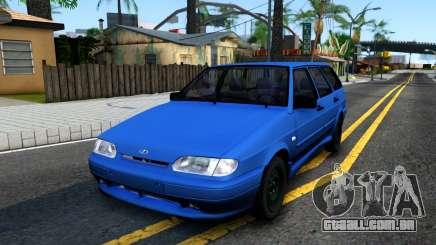 2115 Universal para GTA San Andreas