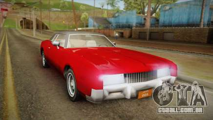Driver: PL - Fairview para GTA San Andreas