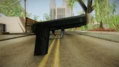 Driver: PL - Weapon 1