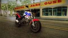 Honda CB150R StreetFire