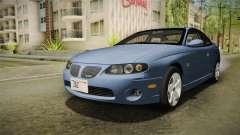 Pontiac GTO Tunable