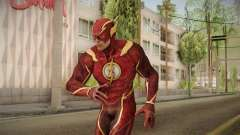 Injustice 2 - The Flash