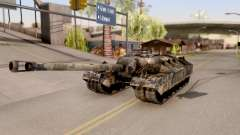 T95 Camouflage Verison