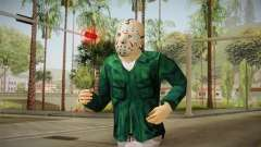Friday The 13th - Jason v1