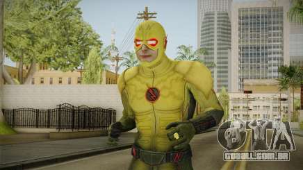 The Flash TV - Reverse Flash v3 para GTA San Andreas