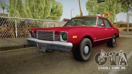 Dodge Aspen 1979 para GTA San Andreas