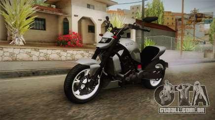 GTA 5 Principe Diabolus v1 para GTA San Andreas