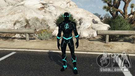 Future Flash Emissive para GTA 5