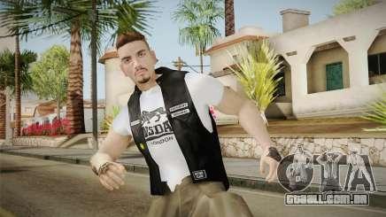 Whetstone Forasteros Skin 3 para GTA San Andreas