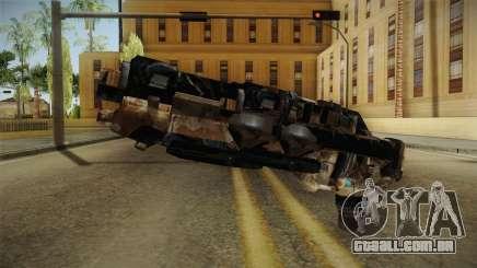 AT-12 Raider para GTA San Andreas