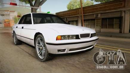 Midnight Club 2 - Schneller V8 IVF para GTA San Andreas