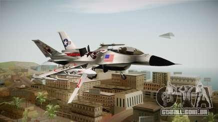 FNAF Air Force Hydra Puppet para GTA San Andreas