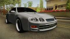 Toyota Celica GT para GTA San Andreas