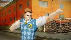 Tad Spencer from Bully Scholarship para GTA San Andreas