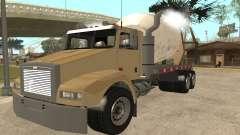 HVY Mixer para GTA San Andreas