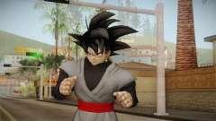 DBX2 - Goku Black SJ v2 para GTA San Andreas