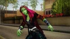Marvel Future Fight - Gamora (GOTG Vol. 2)