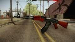 CF AK-47