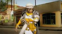 Overwatch: Horus Ana