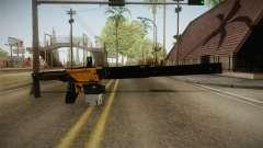 CoD: Infinite Warfare - X-Eon para GTA San Andreas