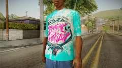 T-Shirt Tragam-Me O Horizonte