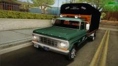 Ford F-350 1978