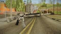 Battlefield 3 - M16