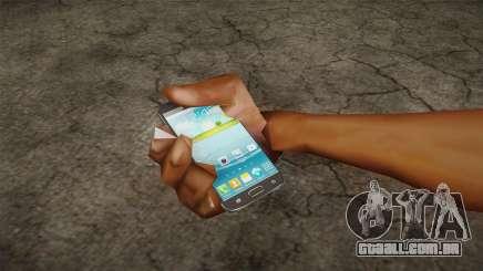 Samsung Galaxy Grand Prime para GTA San Andreas