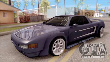 BlueRay Infernus R v1 para GTA San Andreas