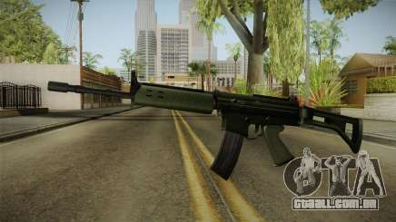 AK-5 Assault Rifle para GTA San Andreas