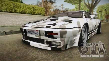 GTA 5 Ocelot Ardent PJ4 para GTA San Andreas