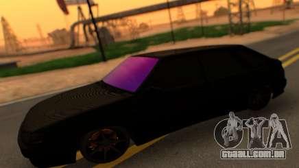 Lada 2114 Samara para GTA San Andreas