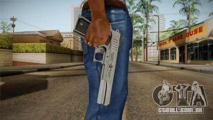 TF2 - Silent Assassin Deagle para GTA San Andreas