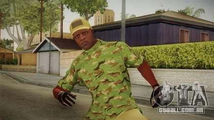 Gunrunning Skin 3 para GTA San Andreas