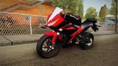 Honda CBR150 Pro Liner