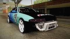 Nissan Skyline R33 Drift Falken