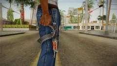 A arma da Liberdade v4