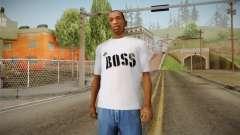 GTA 5 Special T-Shirt v2 para GTA San Andreas