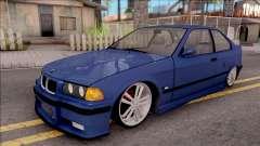 BMW M3 E36 Compact