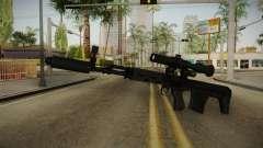 A arma da Liberdade v2