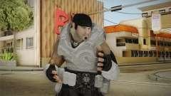 Marcus Fenix Skin v3 para GTA San Andreas