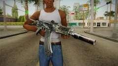 A arma da Liberdade v1