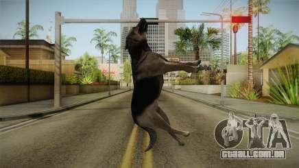 Silent Hill Downpour - DOG SH DP para GTA San Andreas