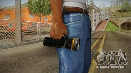 Silent Hill Downpour - Flashlight SH DP para GTA San Andreas