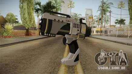 Planetside 2 - NS Patriot Flare Gun para GTA San Andreas