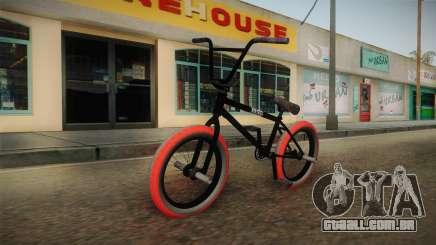 BMX Poland 4 para GTA San Andreas