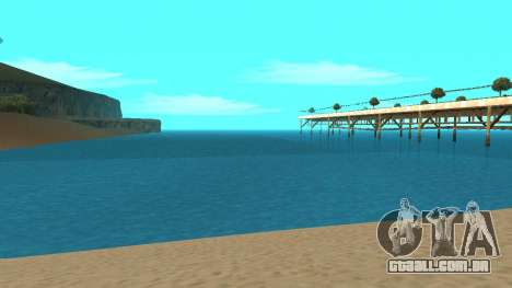 New particle.txd HD para GTA San Andreas terceira tela